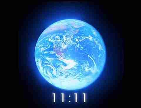 Τι θα συμβεί στις 11/11/11;