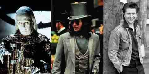 Gary Oldman – Dracula