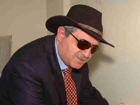 Esref Armagan, ο τυφλός ζωγράφος