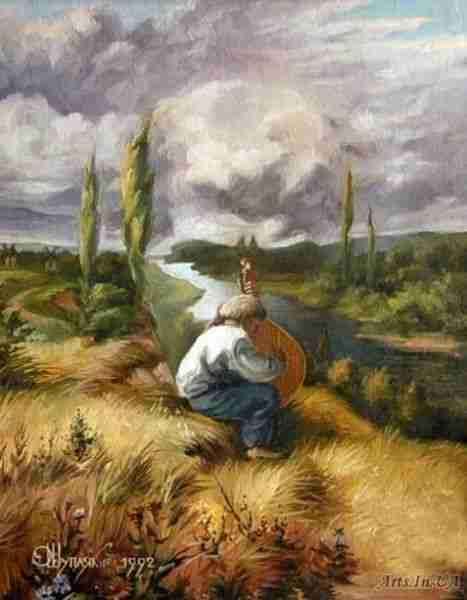 Πίνακες ζωγραφικής με διπλό νόημα