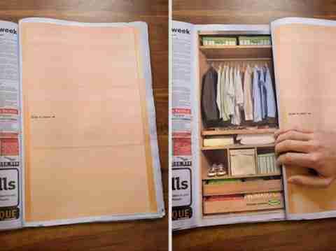 Ikea Sliding Wardrobe