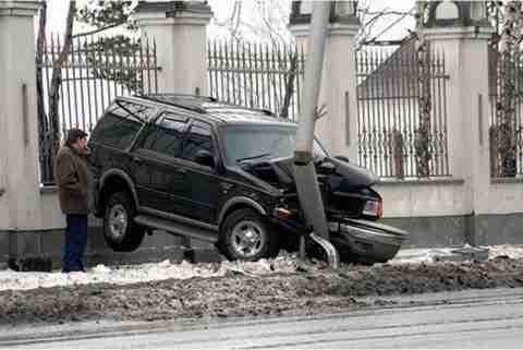 33 απίστευτα ατυχήματα
