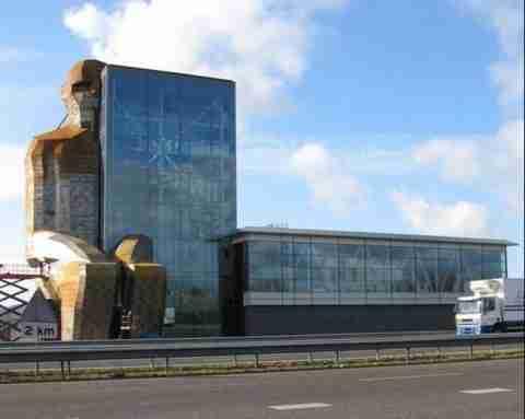 Το μουσείο του ανθρώπινου σώματος