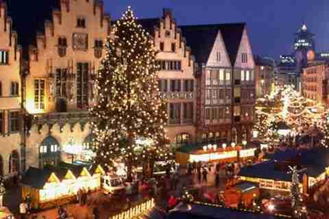 Οι 10 δημοφιλέστεροι προορισμοί για τα Χριστούγεννα