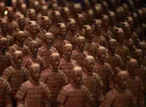 Ο κόσμος της Σοκολάτας