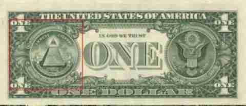 Τι κρύβεται στο αμερικανικό δολάριο;