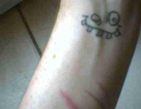 21 ατυχείς ιδέες για τατουάζ
