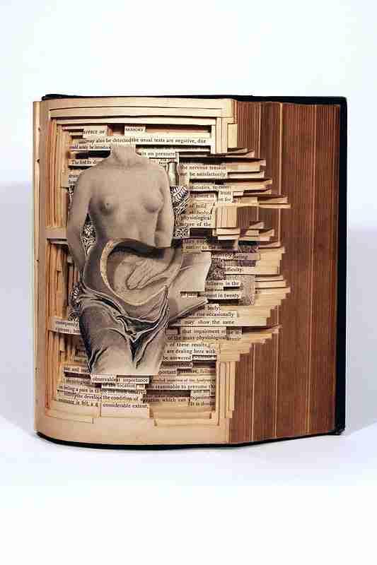 Ο Χειρουργός των βιβλίων!