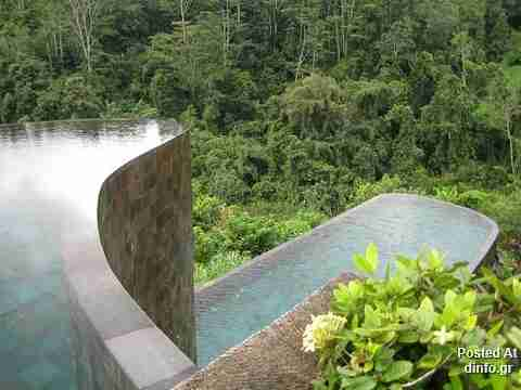 Ubud Hanging Gardens, Indonesia