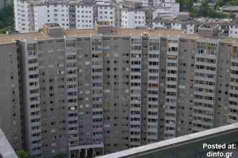 Τα 10 ασχημότερα κτίρια για το 2011