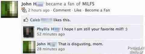 Ποιος τύπος του Facebook είστε