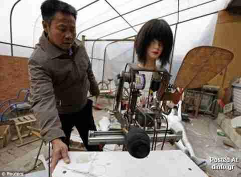 Παράξενες Κινέζικες εφευρέσεις