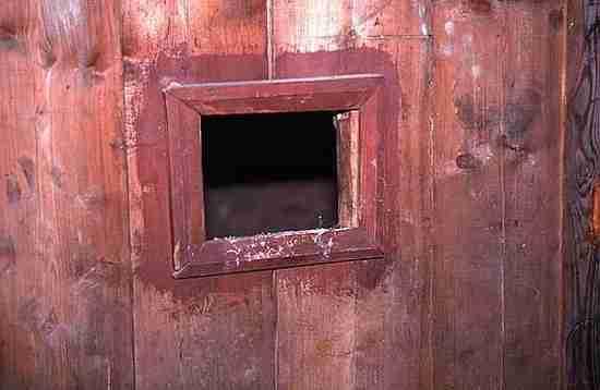 Οι τρομακτικές φυλακές του Στάλιν στην Σιβηρία