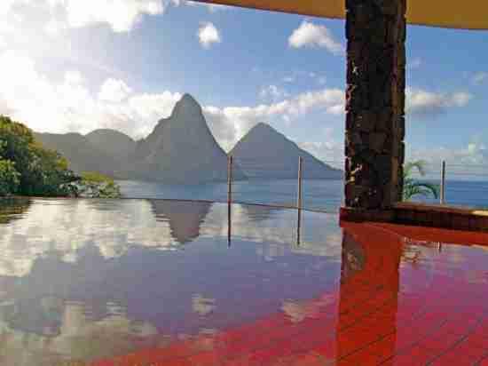 Ο παράδεισος της Καραϊβικής