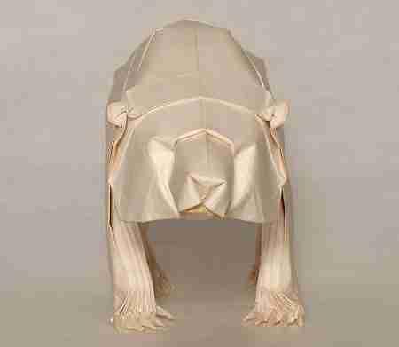 Ζώα από χαρτί, του Sipho Mabona