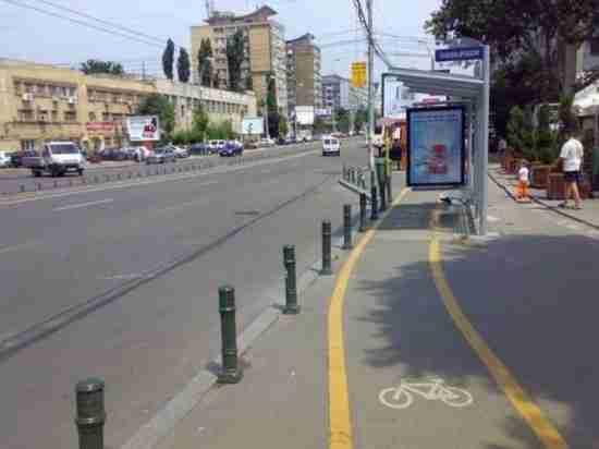 Ποδηλατόδρομοι στην Βουλγαρία