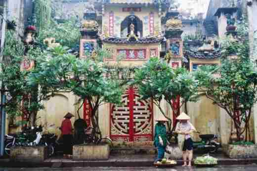 Ανόι, Βιετνάμ