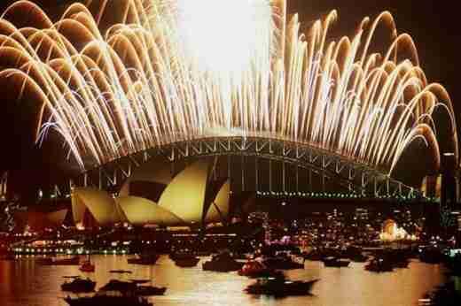 Σίδνεϊ, Αυστραλία