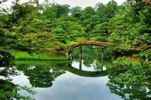 Katsura Imperial Villa, Ιαπωνία