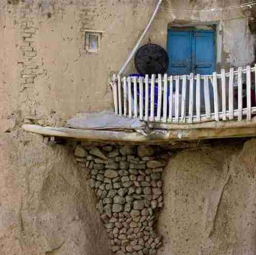 Kandovan: Ένα χωριό σκαλισμένο στους βράχους