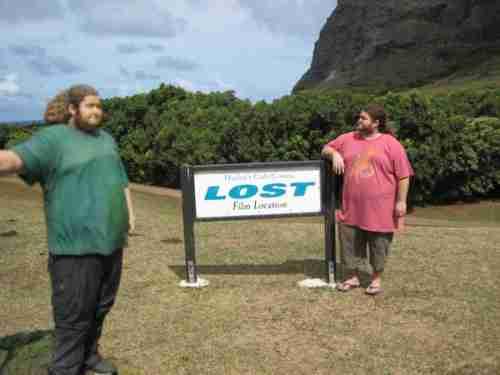 Το νησί που γυρίστηκε το LOST