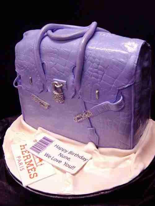 Οι ρεαλιστικές τούρτες της Debbie Goard
