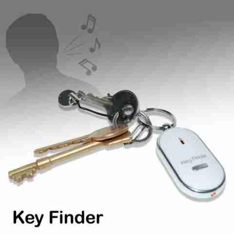 10 πρωτότυπα μπρελόκ για τα κλειδιά σας