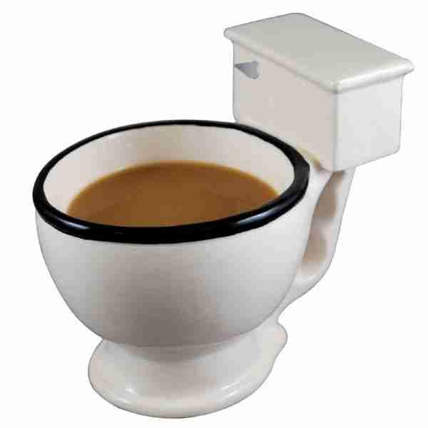 Κούπα τουαλέτα