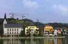 """Ένα Αυστριακό χωριό.. """"Made in China"""""""