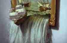 Πίνακες που ζωντανεύουν, του Tim O'Brien