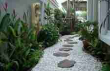 35 όμορφα μονοπάτια κήπου