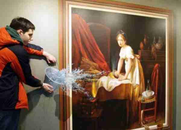 Τα μουσεία με τις οπτικές ψευδαισθήσεις