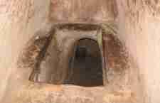 Οι υπόγειες σήραγγες των Βιετκόνγκ