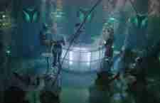 Πάρτυ στο πρώτο υποβρύχιο μπαρ στον κόσμο