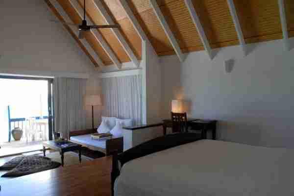 diaforetiko.gr : Boat Hotel at Cocoa Island Maldives 15 Ένα εκπληκτικό ξενοδοχείο πάνω σε βάρκες, στις Μαλδίβες!!!!