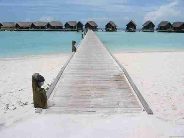 diaforetiko.gr : Boat Hotel at Cocoa Island Maldives 5 Ένα εκπληκτικό ξενοδοχείο πάνω σε βάρκες, στις Μαλδίβες!!!!
