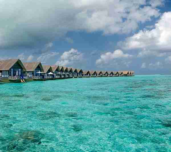 diaforetiko.gr : Boat Hotel at Cocoa Island Maldives 6 Ένα εκπληκτικό ξενοδοχείο πάνω σε βάρκες, στις Μαλδίβες!!!!