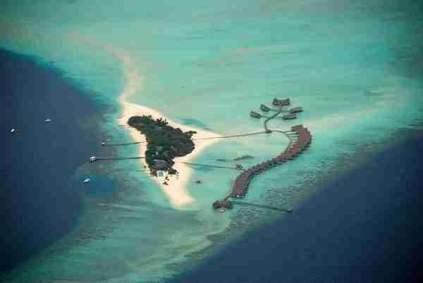 diaforetiko.gr : Boat Hotel at Cocoa Island Maldives 8 Ένα εκπληκτικό ξενοδοχείο πάνω σε βάρκες, στις Μαλδίβες!!!!