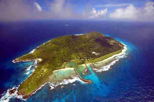 Fregate Island, ένας εξωτικός προορισμός για λίγους