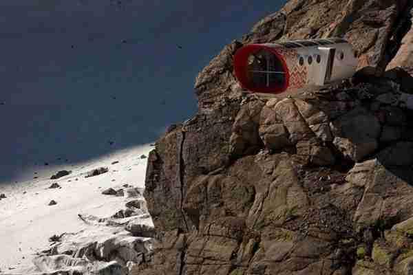 Το πιο τρομακτικό ξενοδοχείο στον κόσμο