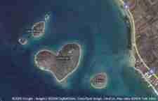 Γκαλέσνιγιακ, το νησί της αγάπης