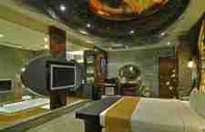Το ξενοδοχείο του Μπάτμαν
