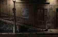 Οι χάρτινες πόλεις του Andy Rudak