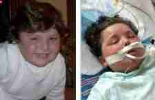Η απίστευτη ιστορία του μικρού Ντέβον