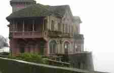 Το στοιχειωμένο ξενοδοχείο del Salto