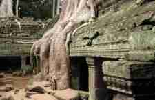 Angkor Wat, η μεγαλύτερη θρησκευτική κατασκευή στον κόσμο