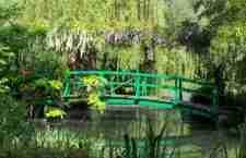 Ο κήπος του Μονέ στο Giverny