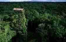 Ένα χωριό πάνω στα δέντρα