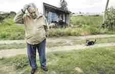 Χοσέ Μουχίκα, ο φτωχότερος πρόεδρος κράτους στον κόσμο