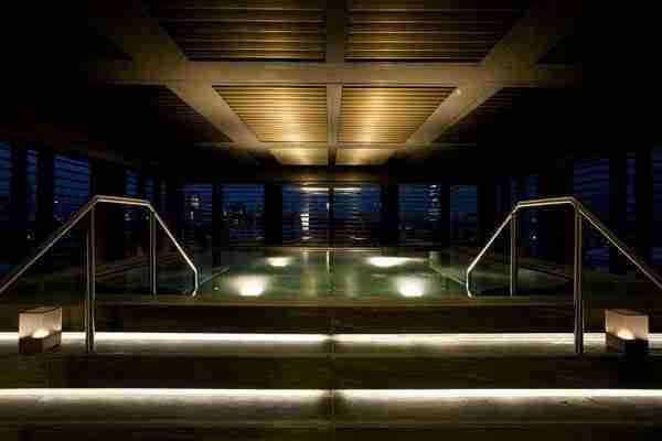 Armani Hotel Milano - Μιλάνο, Ιταλία